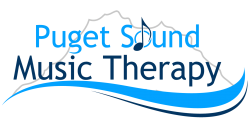 Puget Sound Music Therapy