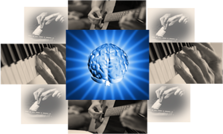 When music meets the brain